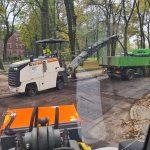 Rzetelna firma od robót drogowych w Katowicach to my.